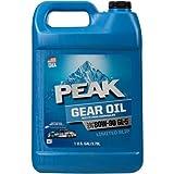 Peak 80W-90 Gear Oil Gallon (P9G083)
