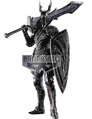 (Good Smile Dark Souls Sculpt Collection Vol.3 Black Knight)