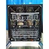 "LG LDF5545ST 24"" Front Control Dishwasher"
