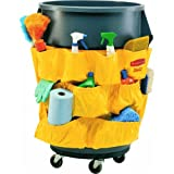 Rubbermaid 2642 Brute caddy bag
