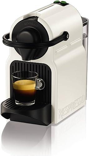 Nespresso Inissia Inisshia White C40WH