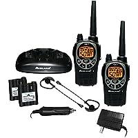 Frs/Gmrs 50 Ch/36mi/5w/Ear/Mic/Chrgr/2 Midland Radios Gxt1000vp4