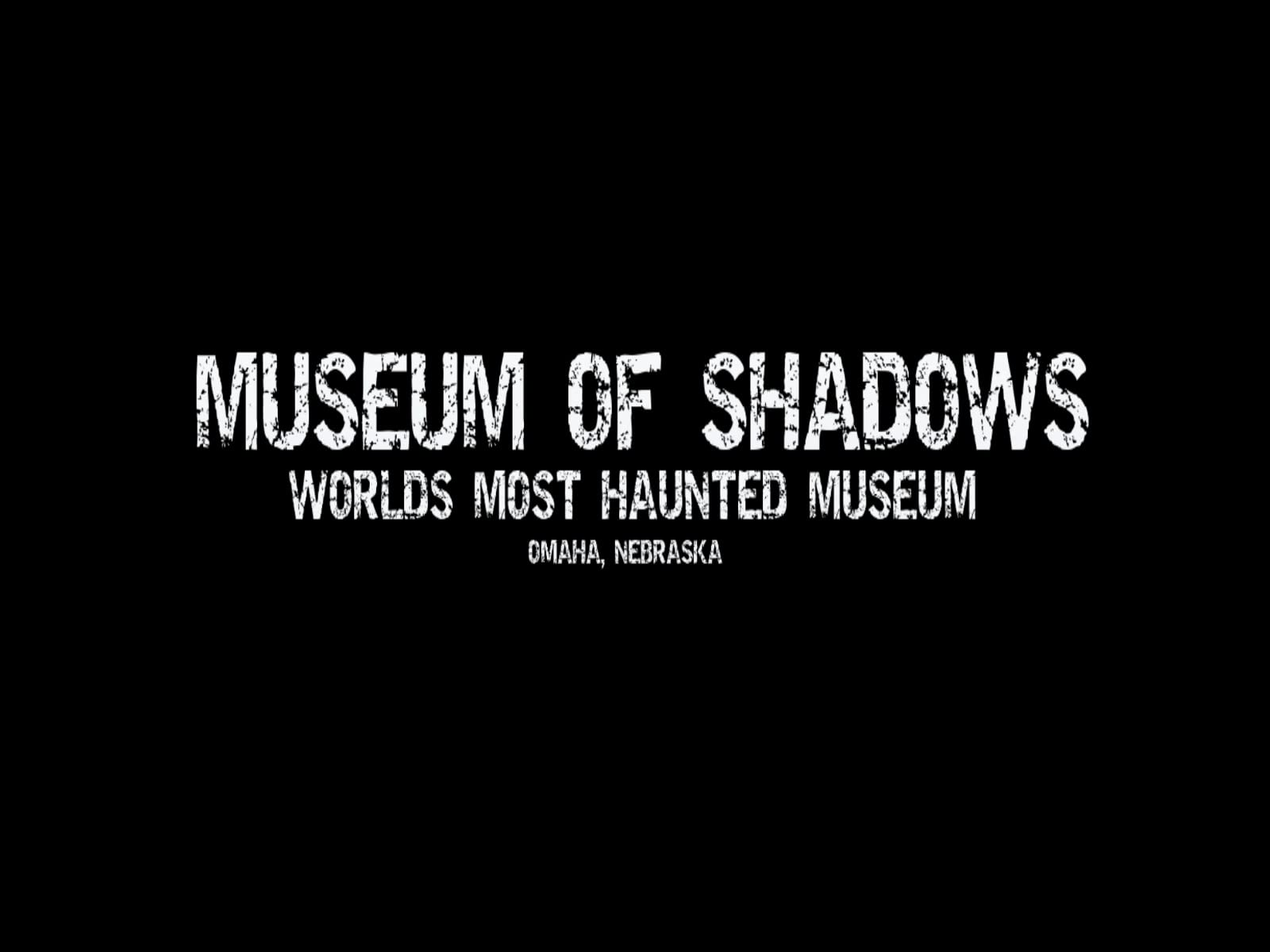 Museum of Shadows - Season 2