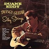 Twangy Guitar Silky Strings