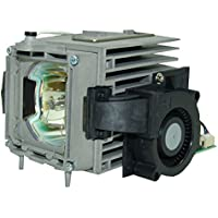 AuraBeam Professional Ask Proxima SP-LAMP-006 Projector Replacement Lamp with Housing (Powered by Philips)