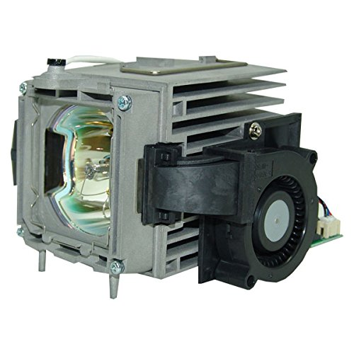 AuraBeam Professional Infocus ScreenPlay 7205 Projector Replacement Lamp with Housing (Powered by Philips) by AuraBeam