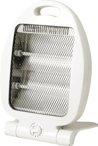 Kingavon BB-HH150 800W Quartz Heater