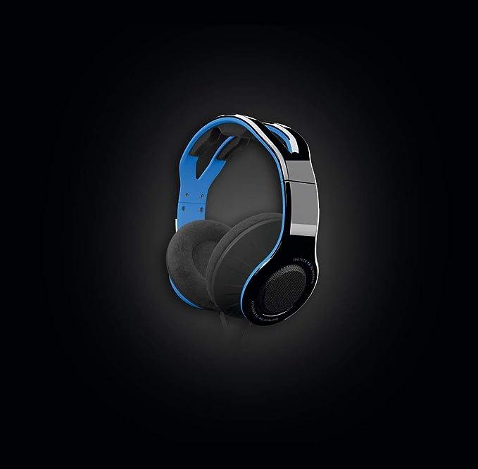Gioteck - Tx-30 Stereo Gaming & Go Headset (Xbox One): Amazon.es: Videojuegos