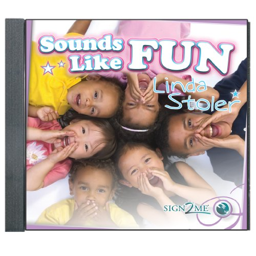 - Sounds Like Fun - Delightful Music CD Supports and Promotes Phonological Awareness