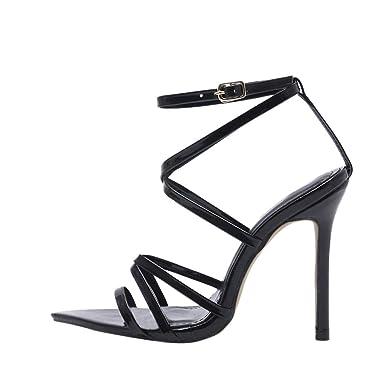 b9b453bf3a0f69 Women Shoes Wide Width Size 11 Women High Heel Thin Heels Sandals Shoes