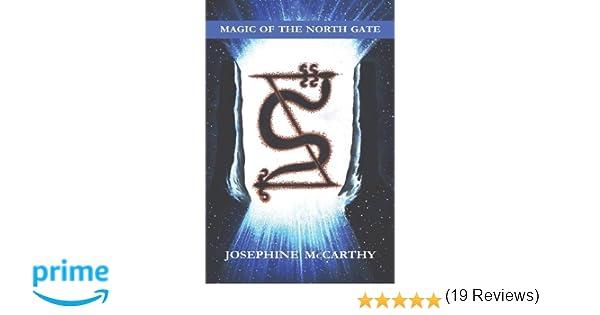 Amazon magic of the northgate 9781906958541 josephine amazon magic of the northgate 9781906958541 josephine mccarthy books fandeluxe Image collections