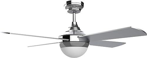 Ovlaim 48-in DC Motor Ceiling Fan