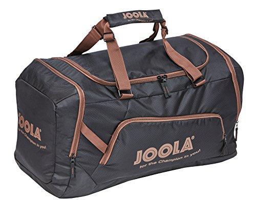 Joola Compact Tasche Schwarz-Braun y4alVtht