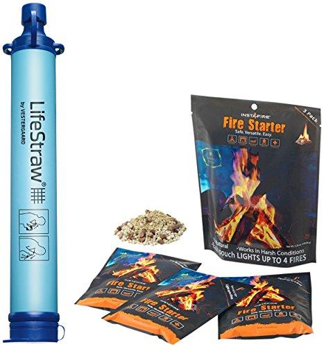 lifestraw emergency water filter - 8