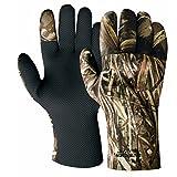 Glacier Glove Aleutian Full-Fingered Neoprene Fleece Lined Glove