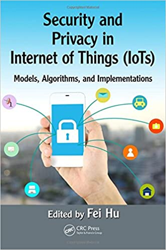 Security and Privacy in Internet of Things