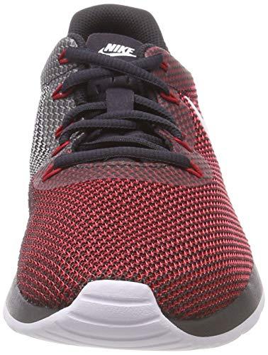 University Racer Uomo Red 001 Scarpe Tanjun Nike White Oil Multicolore Running Grey qzOwC