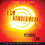 I Am Number Four | Pittacus Lore