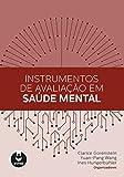 capa de Instrumentos de Avaliação em Saúde Mental