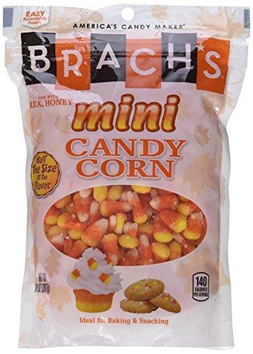 Brach's Mini Candy Corn, 14 Ounces]()