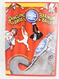 Ringling Bros. and Barnum & Bailey The Greatest Show on Earth Upside-Down World