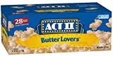 popcorn act 2 - ACT II Popcorn Butter Lovers, 2.75 oz Microwavable (Pack of 56)