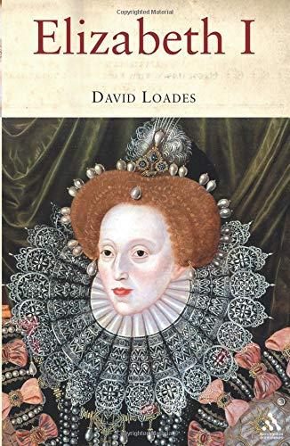 Elizabeth I (English Monarchs-Treasures from the National...