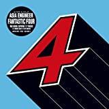 FANTASTIC 4(DVD付)