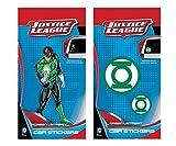 Enjoy It DC Comics Justice League Green Lantern Car