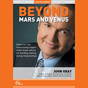 Beyond Mars and Venus Speech