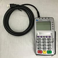 Verifone Vx805 PINpad With USB 9 ft. Cable Connection to POS System