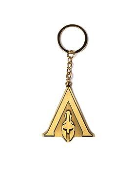 Close Up a832780 Assassin s Creed Odyssey Llavero Logo ...