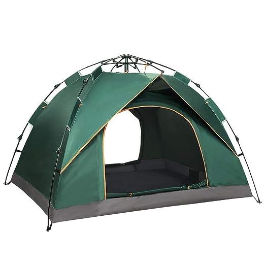KISlink Festival Carpa Carpa Camping Automático Instantáneo ...