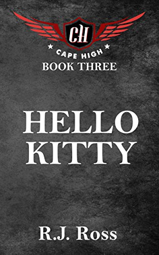 Hello Kitty Kindle (Hello Kitty (Cape High Series Book)