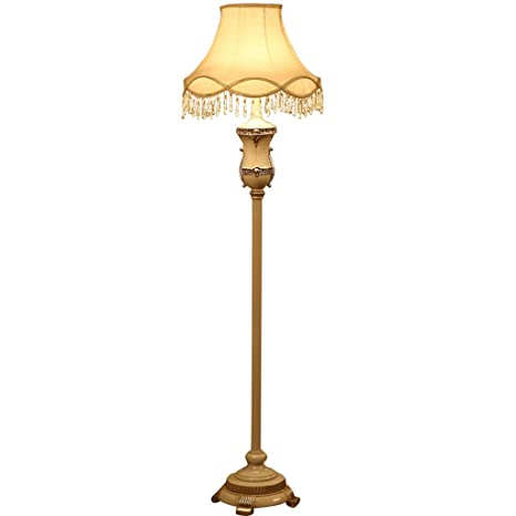 Lámpara de pie de Estilo Europeo, Estudio, Sala de Estar ...