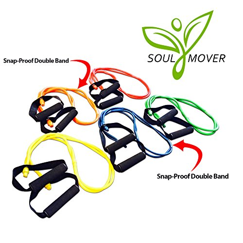 Best P90X Exercise Bands On Amazon