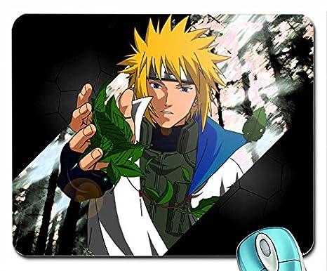 Amazon.com: Anime Naruto Shippuden Yondaime cuarto Hokage ...