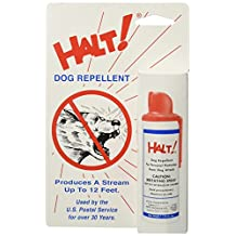 HALT Dog Repellant Spray