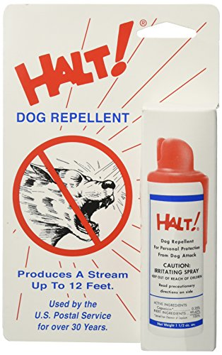 Halt Dog Repellant Spray ()