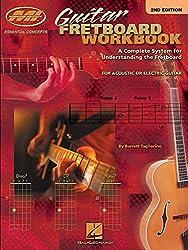 Guitar Fretboard Workbook