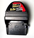 NEW Bright R/c 9.6v Nicd Battery Wall Charger Model: A578201262