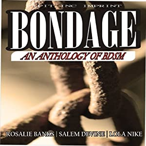 Bondage Audiobook