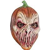 Kids Scary Pumpkin Mask
