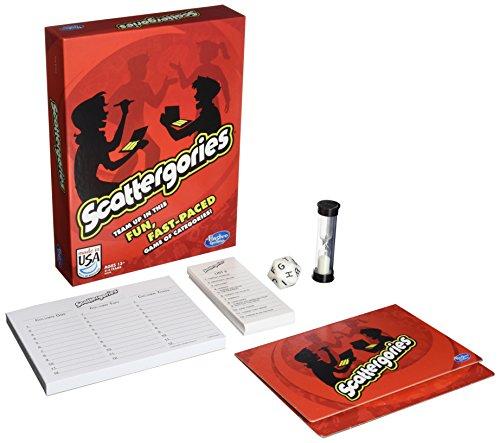 51n0DAUAbJL - Scattergories Game