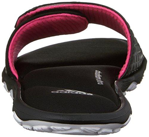 f6227fba6 adidas Performance Women s Anyanda Flex Slide W Athletic Sandal