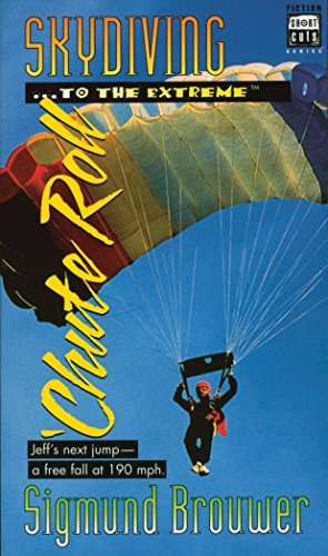 book cover of Skydiving...to the Extreme