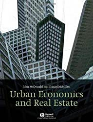 Urban Economics and Real Estate: Theory and Policy (Wiley Desktop Editions)