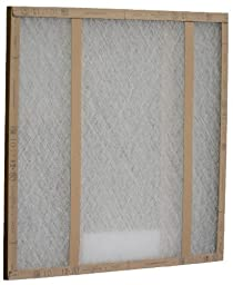 Glasfloss Industries GDS18201 GDS Series Double Strut Disposable Panel Air Filter, 12-Case