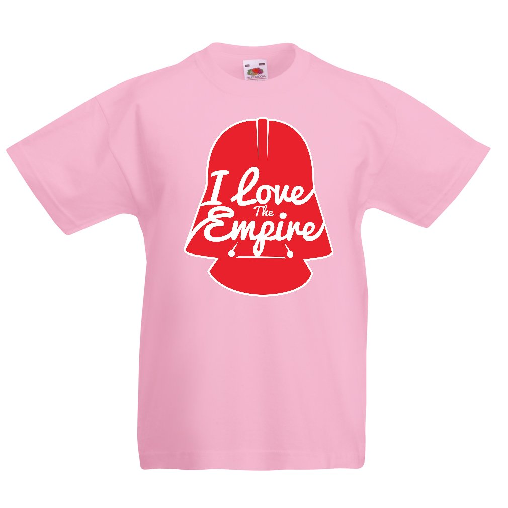 Funny T Shirts For I Love The Empire 9918