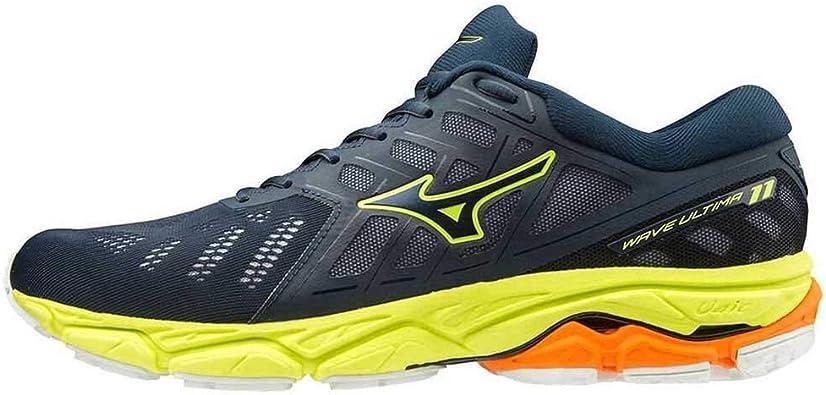 Mizuno Wave Ultima 11, Zapatillas para Correr Unisex Adulto: MainApps: Amazon.es: Zapatos y complementos
